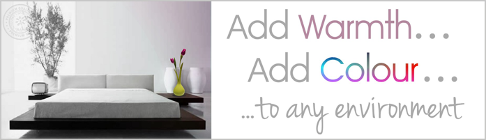 Add Colour with Artificial Flowers