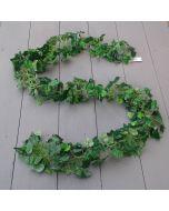 Artificial 170cm Green Ivy Chain Garland