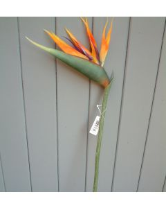 Large 80cm Artificial Bird of Paradise