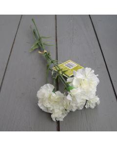 Artificial 29cm Carnation Bundle