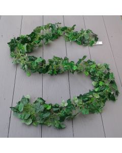 Artificial 170cm Green Ivy Chain Garland
