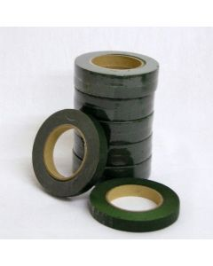 Florist Green Stem Tape